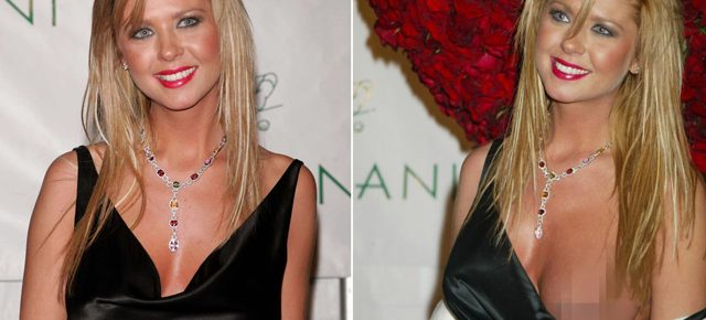 Tara Reid's Wardrobe Malfunction Was One of the Worst in Hollywood